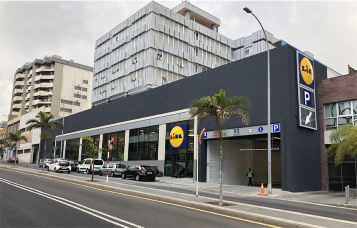 Centro de ventas | 2018